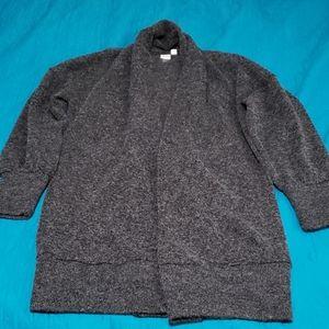 Women's Gap Wrap Sweater Cardigan